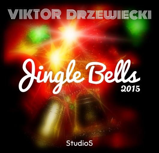 Viktor Drzewiecki - Jingle Bells 2015 (Original mix)