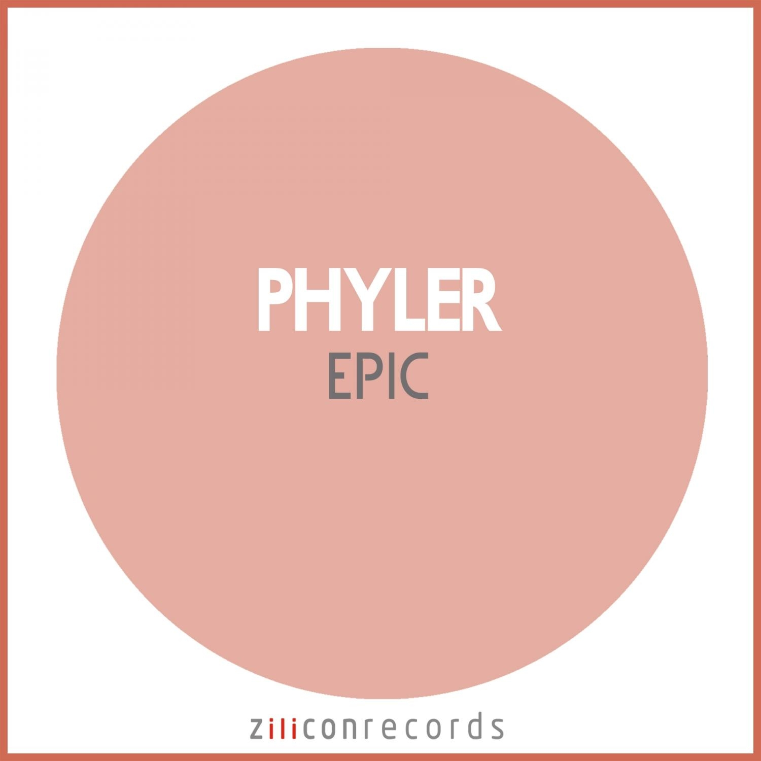 Phyler - Sonic Youth  (Original Mix)