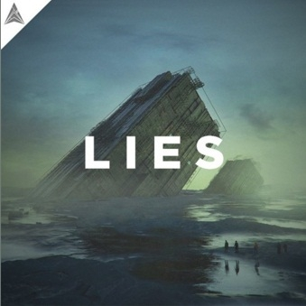 Dritic - Lies (Original mix)