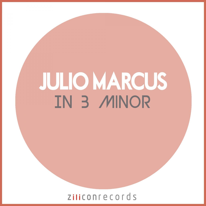 Julio Marcus - Naturally  (Original Mix)
