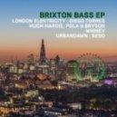 London Elekricity - Had A Little Fight (Diego Torres Remix)