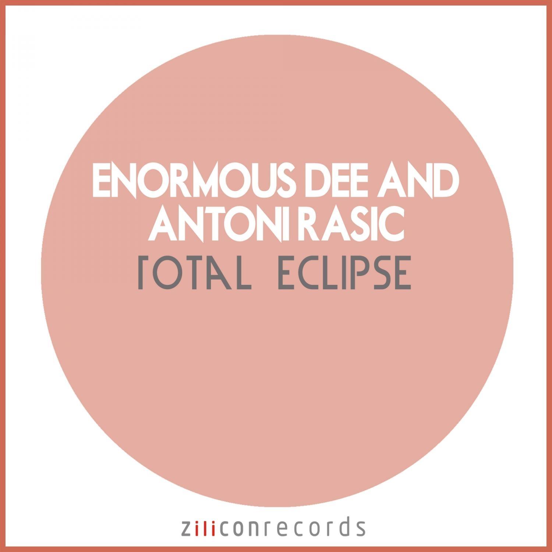 Enormous Dee, Antoni Rasic - No Mercy  (Original Mix)