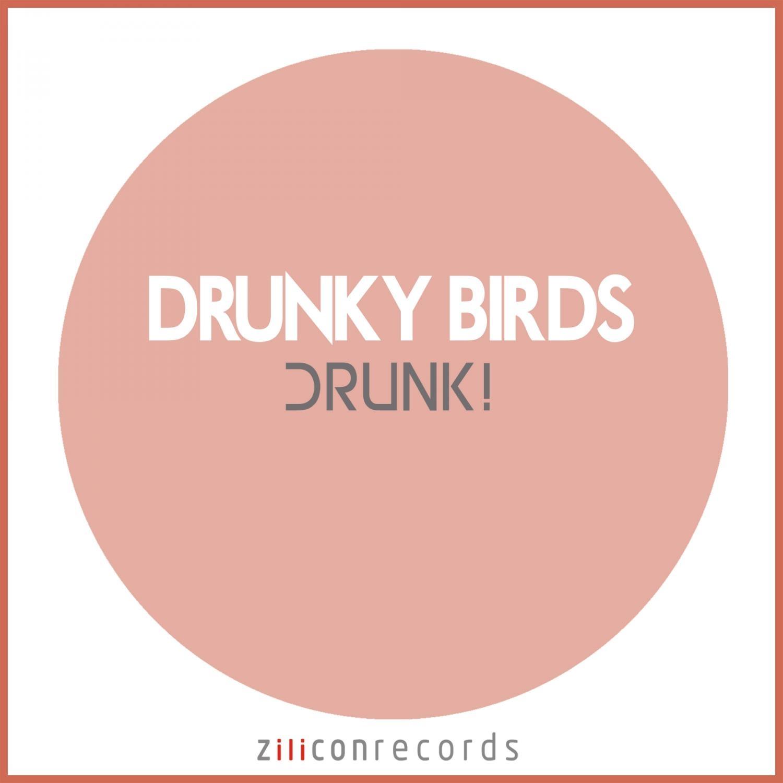 Drunky Birds - Dipsomaniac  (Original Mix)