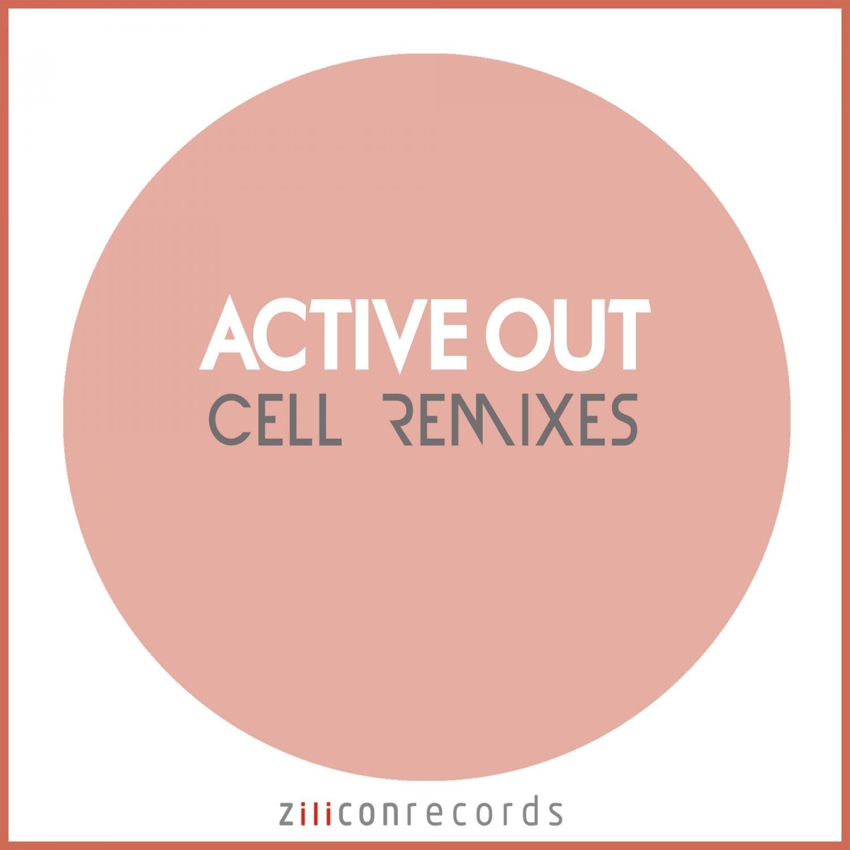 Activeout, Nikos Toscani - Cell (Nikos Toscani Remix)