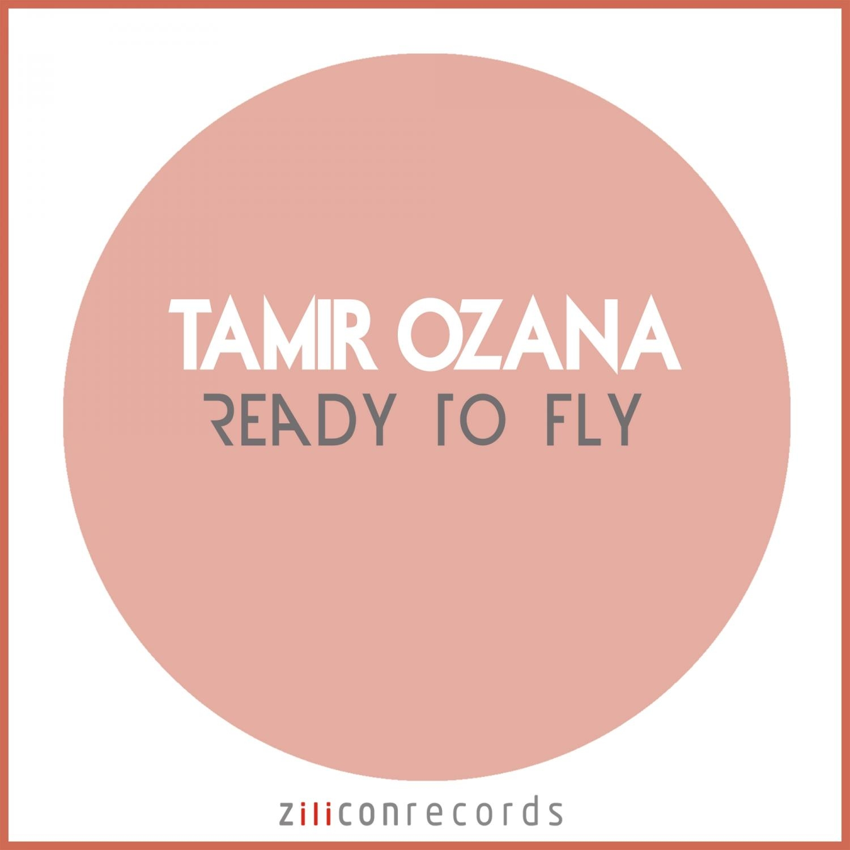 Tamir Ozana - Ready To Fly  (Original Mix)