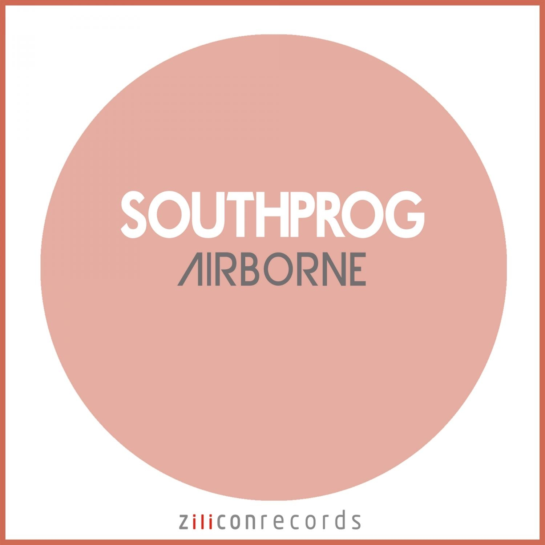 Southprog, Ednner Soares - Airborne (Ednner Soares Remix)