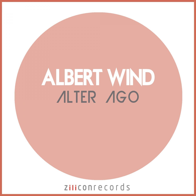 Albert Wind - Alter Ago  (Original Mix)