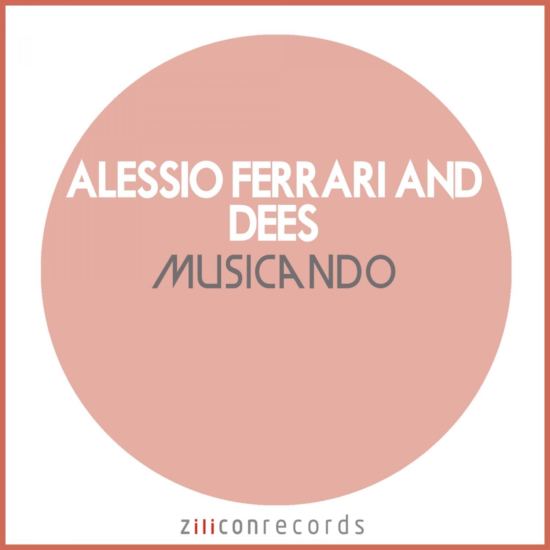 Alessio Ferrari, Dees - Follow Your Feeling  (Original Mix)