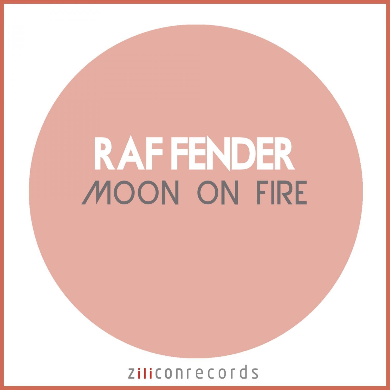 Raf Fender - Fire Starter  (Original Mix)