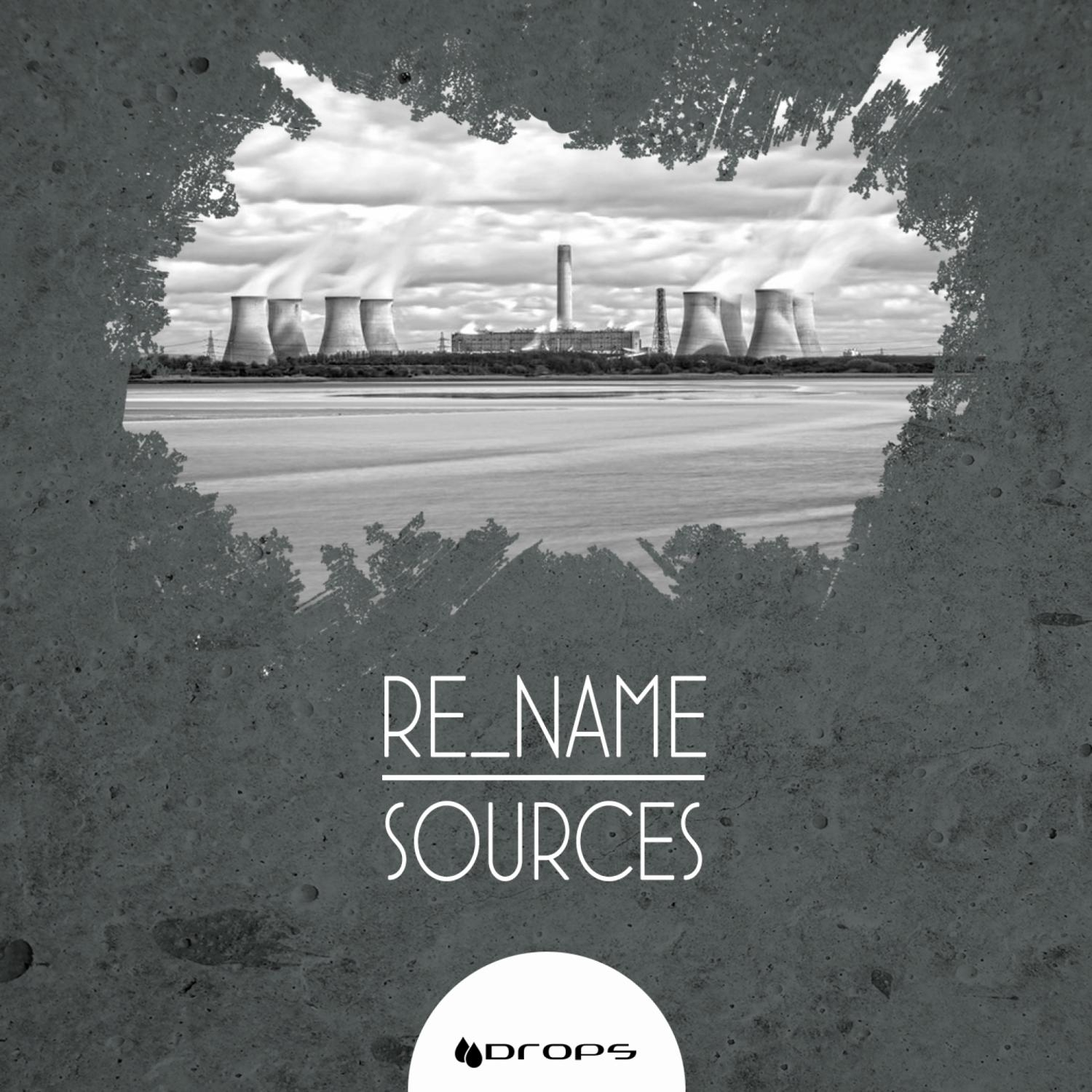 Re_Name - Mysterious Sources (Original Mix)