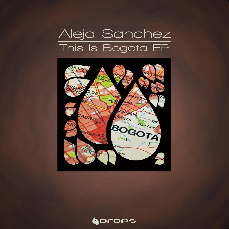 Aleja Sanchez - At The End Of The World (Original Mix)