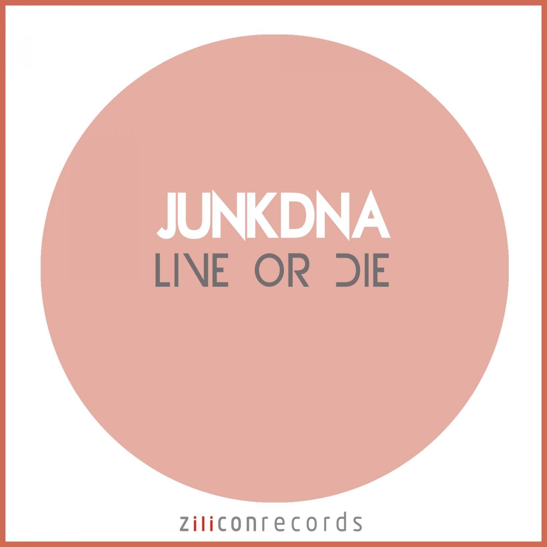 JunkDNA, P.T.M - Live Or Die (P.T.M Remix)
