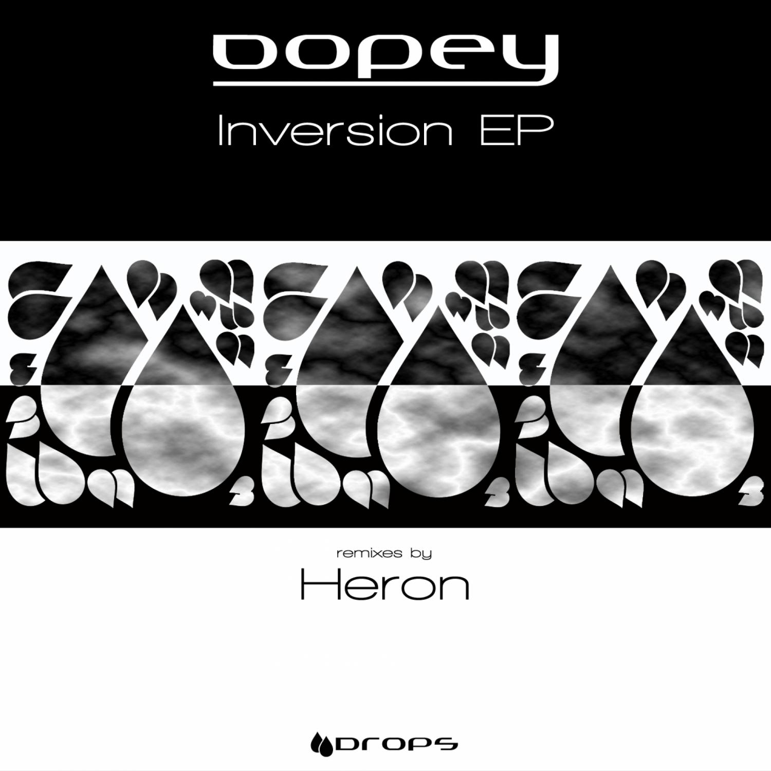 Dopey, Heron - Inversion (Heron\'s Hypnotic Remix Tool)