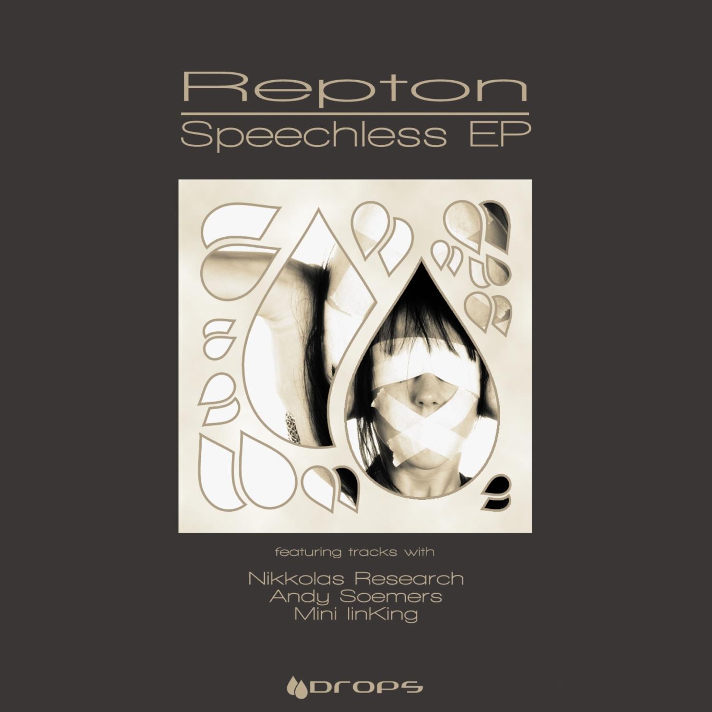 Repton, Nikkolas Research - Moody Face (Original Mix)