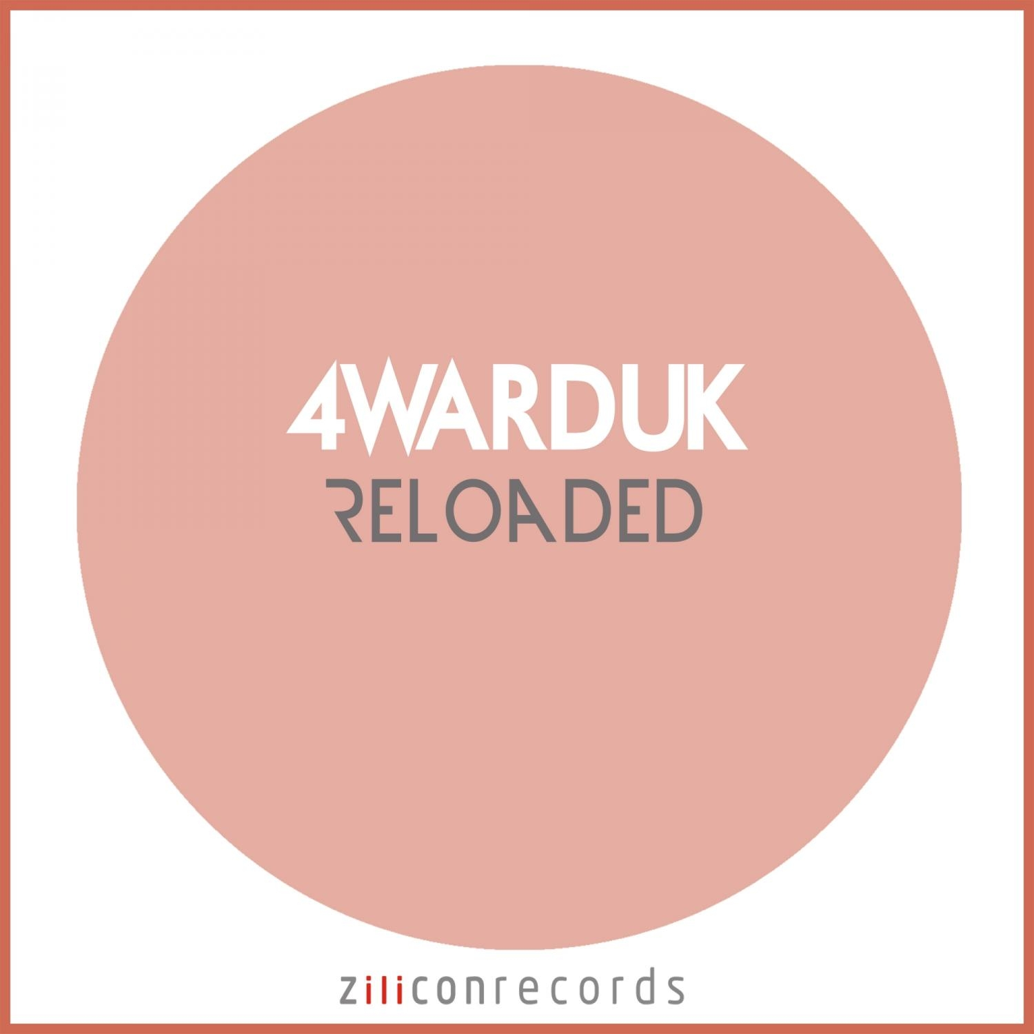 4Ward-UK - Reloaded (Energy Tech Mix)