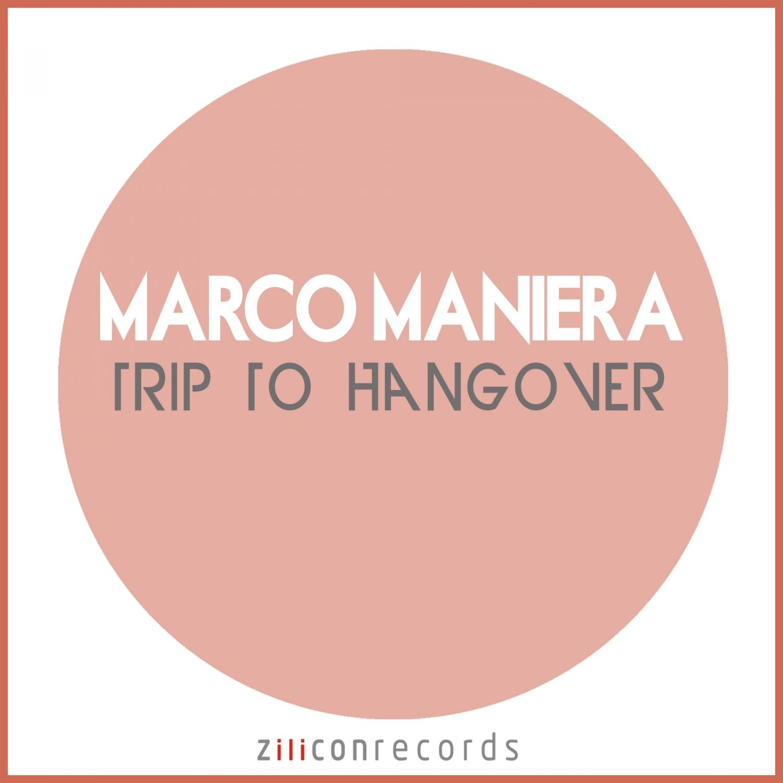 Marco Maniera - Shout  (Original Mix)