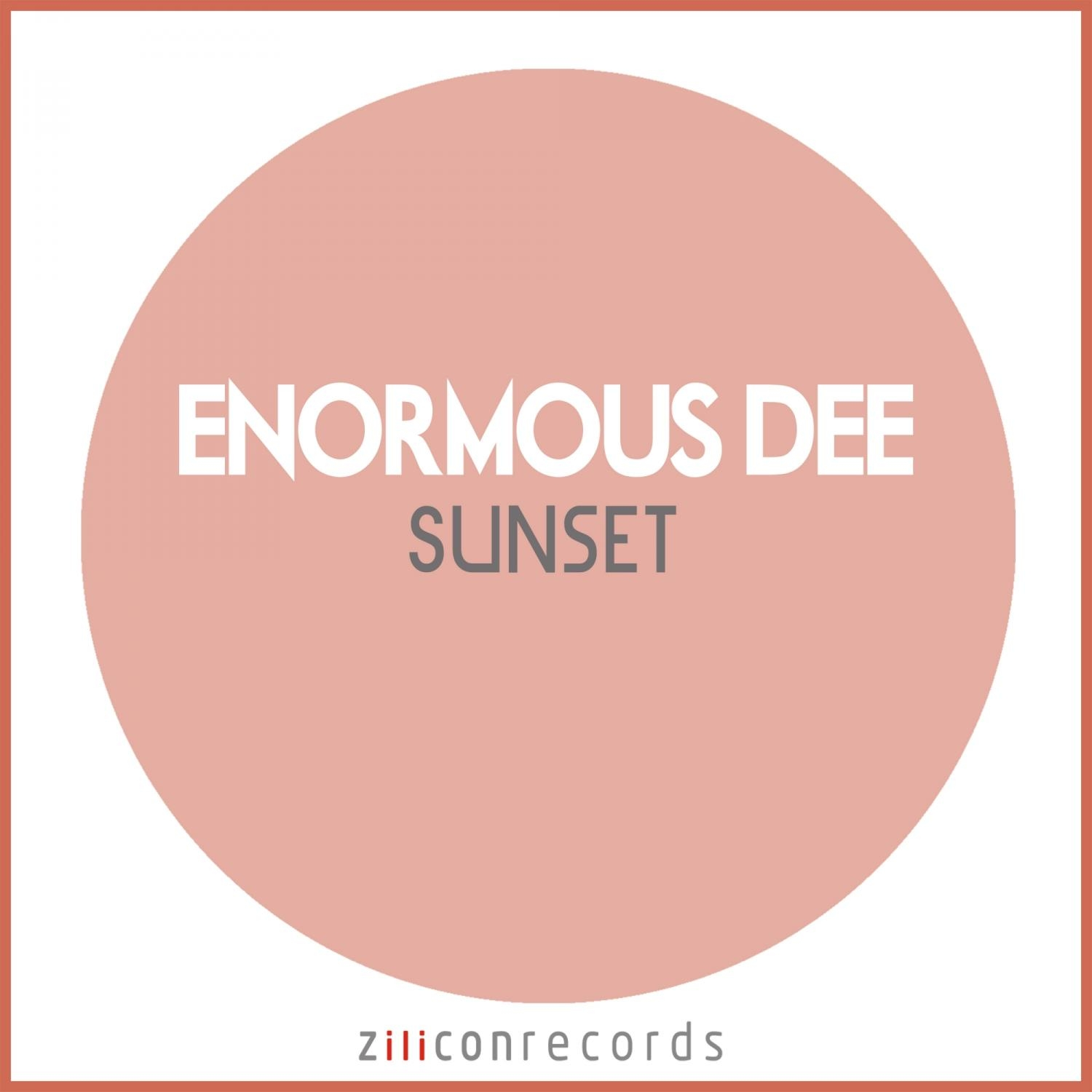 Enormous Dee - Moon Mood  (Original Mix)