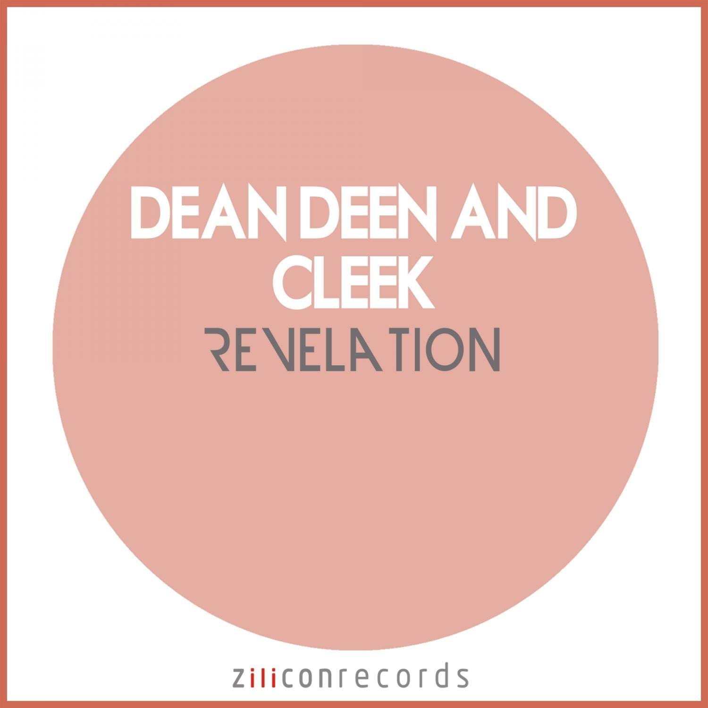 Dean Deen, Cleek - Revelation  (Original Mix)