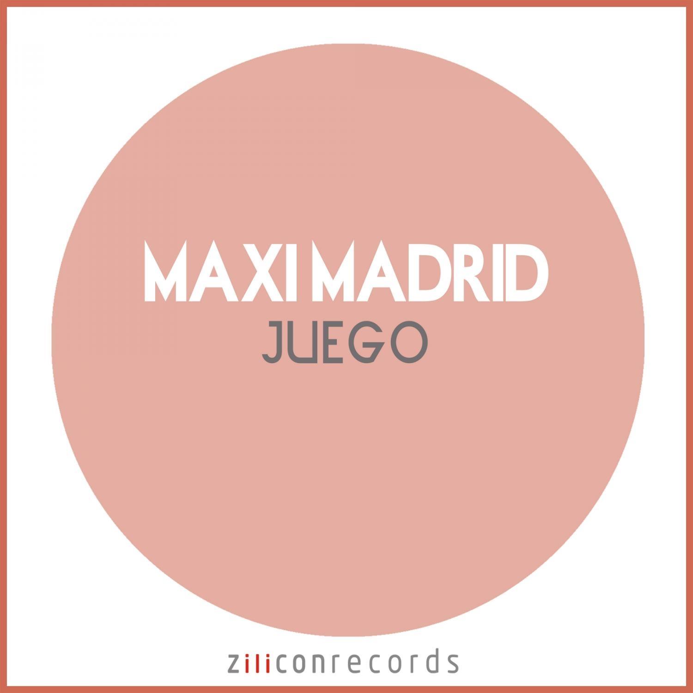 Maxi Madrid - Orgon  (Original Mix)