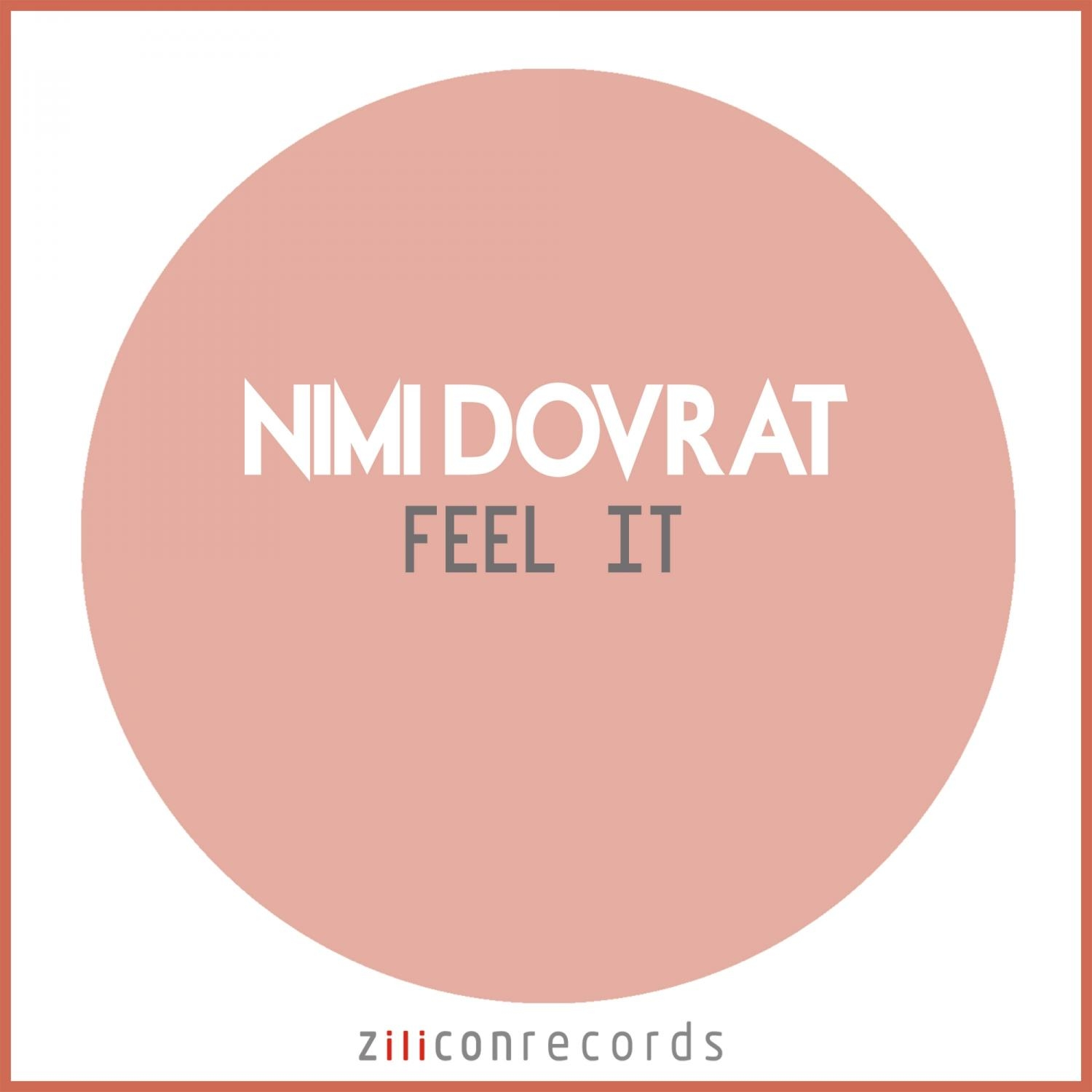 Nimi Dovrat - The Machine  (Original Mix)