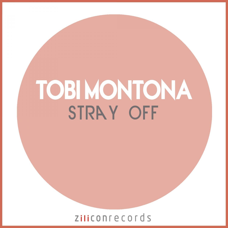 Tobi Monotona - Fridry  (Original Mix)