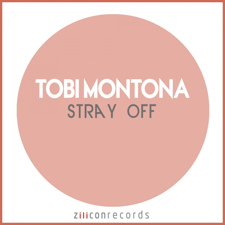 Tobi Monotona - Stray Off  (Original Mix)