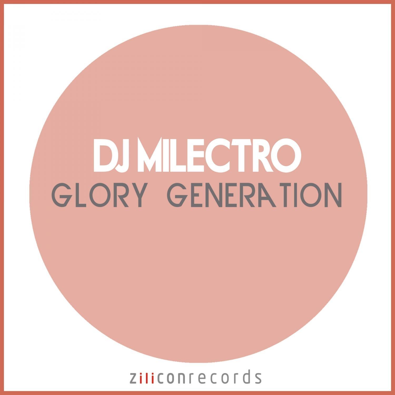 DJ Milectro - My Resistance  (Original Mix)