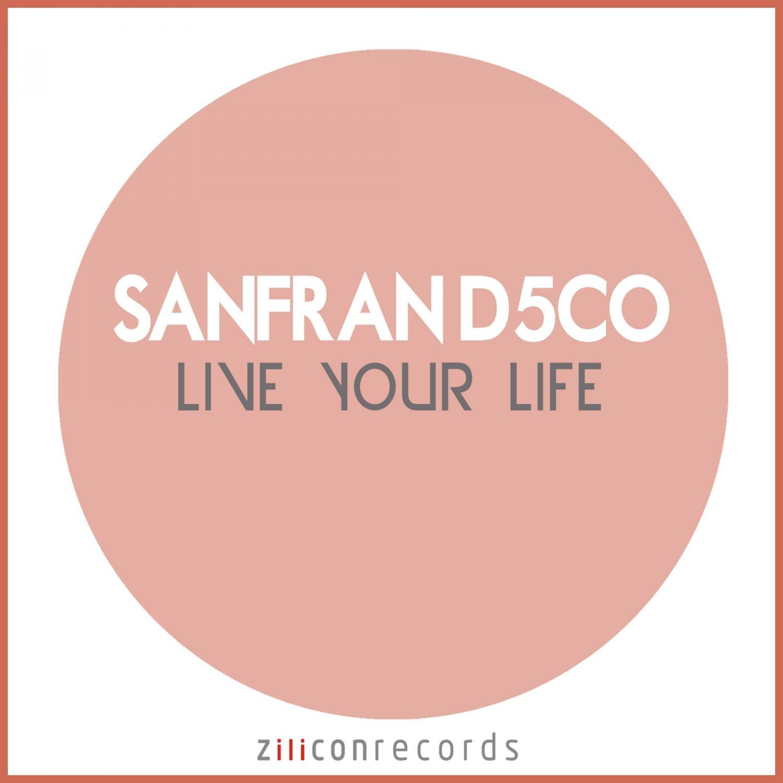Sanfran D!5co - Fun-Tastic  (Original Mix)
