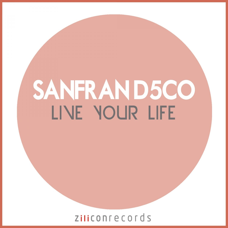Sanfran D!5co - Sweltering heat  (Original Mix)