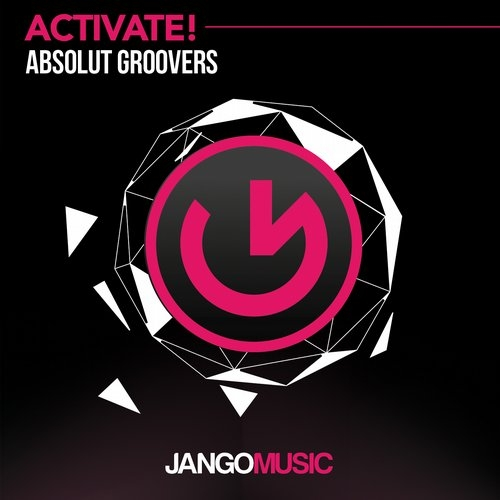 Absolut Groovers - Activate! (Original mix)