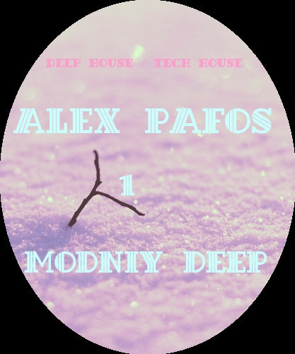 Alex Pafos - Modniy Deep (Tech/Deep House)