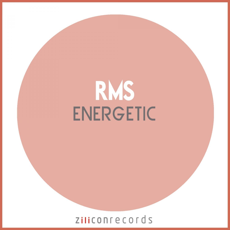 RMS - Energetic Mushrom   (Original Mix)