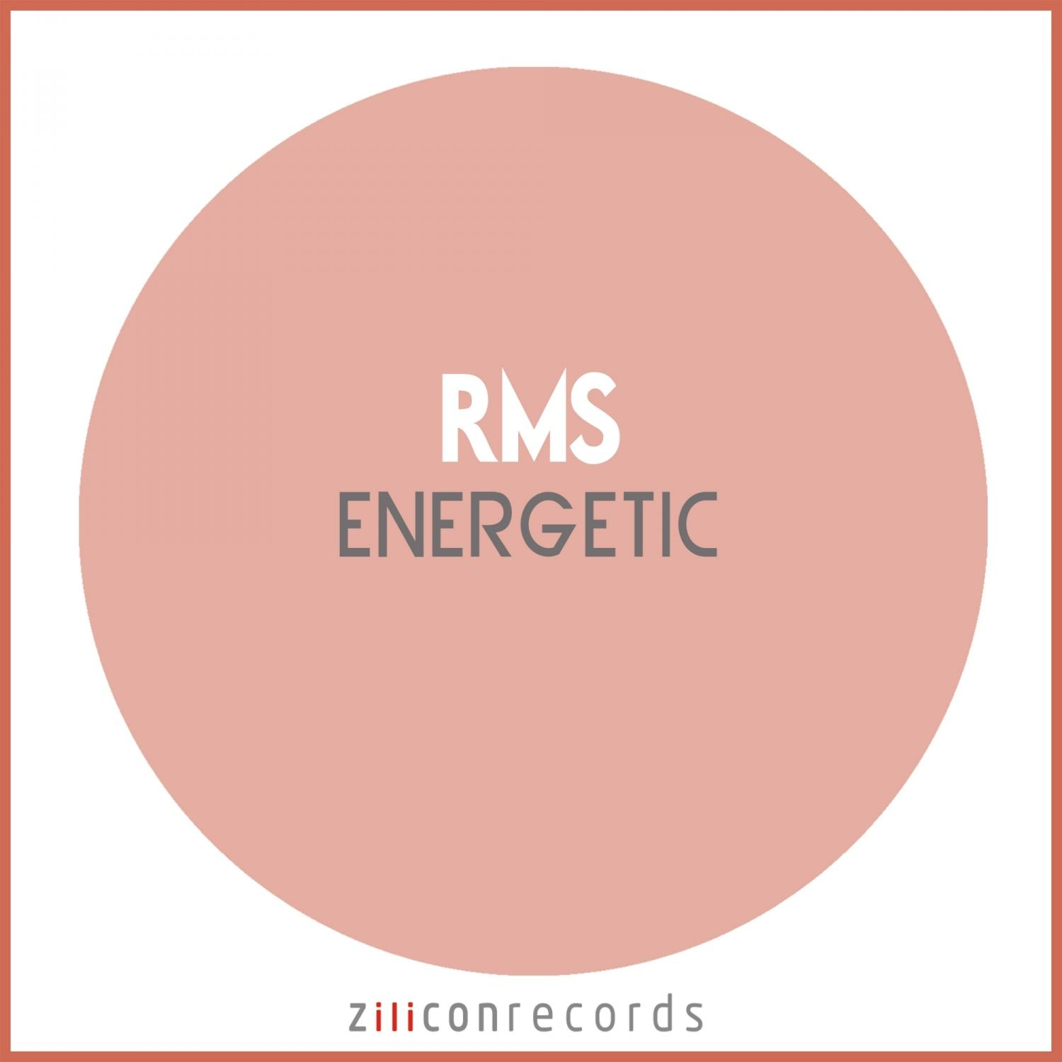 RMS - Speakers   (Original Mix)