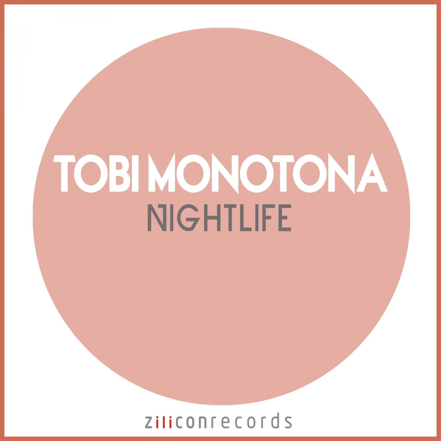 Tobi Monotona, Sheriff Amara - Nightlife (Sheriff Amara Remix)
