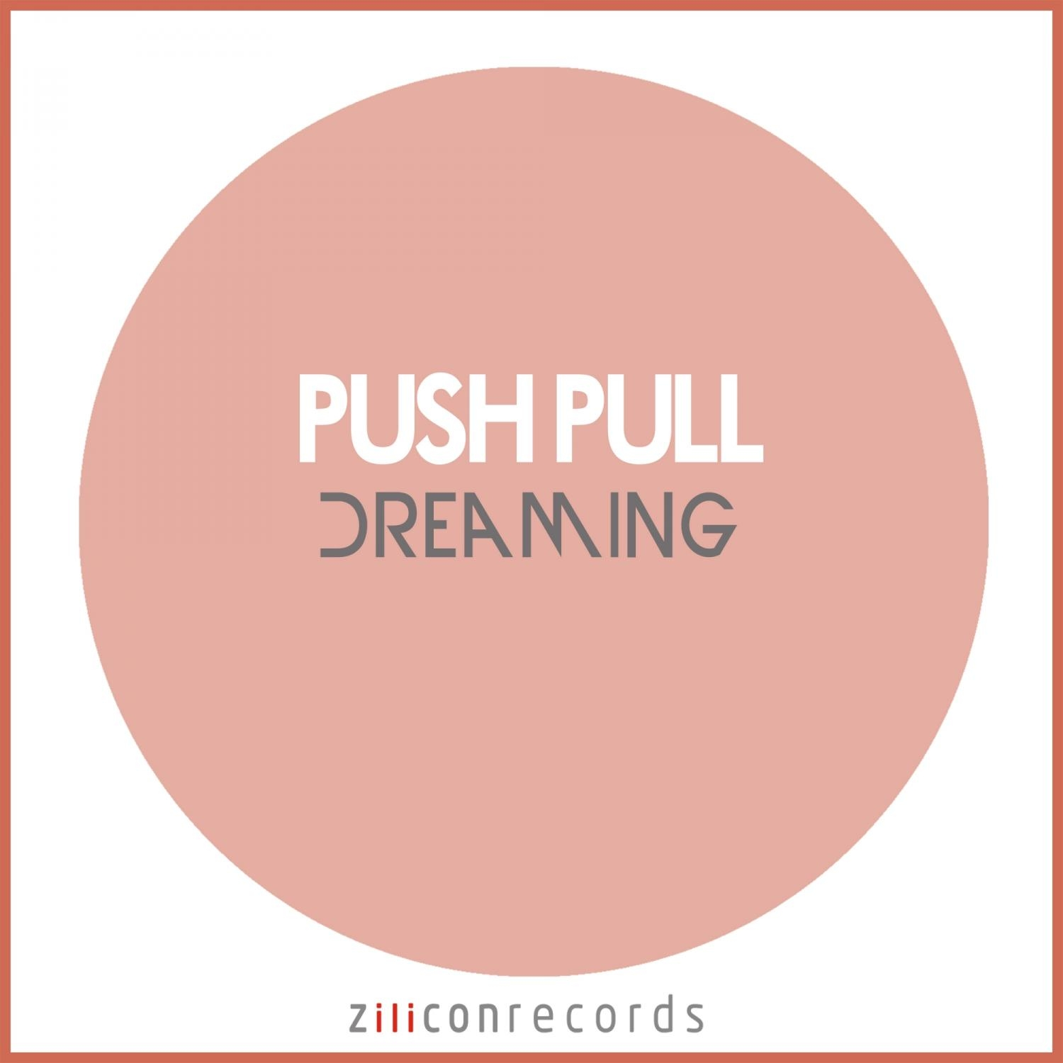 Push Pull - Dreaming Of The Choir Of Angels  (Original Mix)