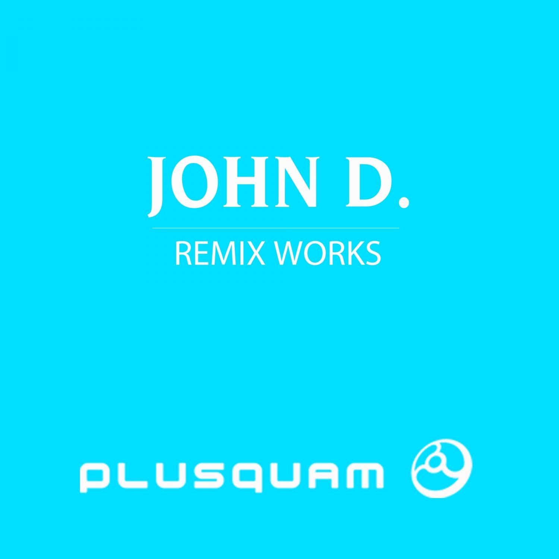 Indepth, John D - Lunar Park (John D Remix)