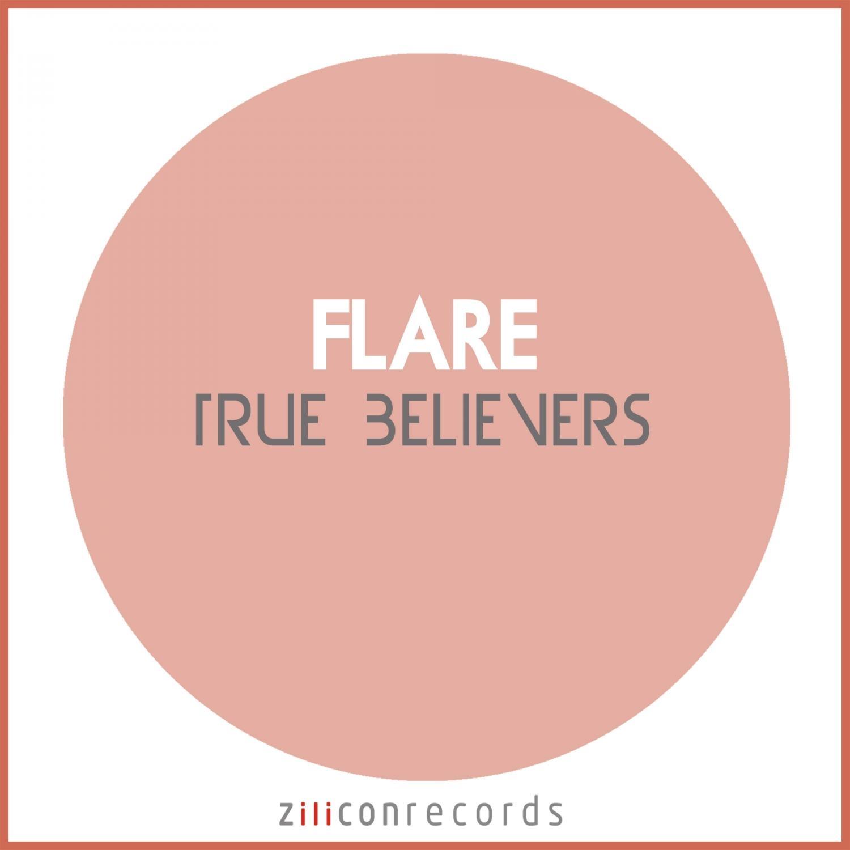 Flare - Twist Contest  (Original Mix)