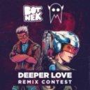 Botnek & I See Monstas - Deeper Love (I.Y.F.F.E Remix)
