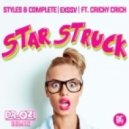 Styles&Complete & Exssv & Crichy Crich - Starstruck (Dr. Ozi Remix)
