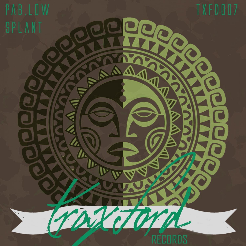Pab.low - Splant  (Original Mix)