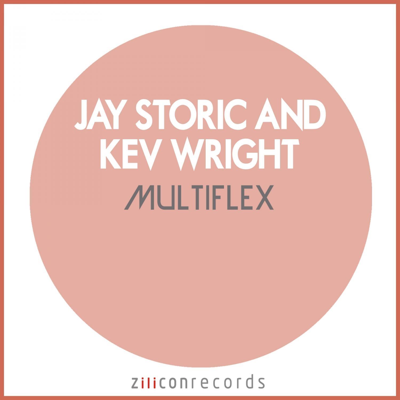 Jay Storic, Kev Wright - 30 Hits Of LSD  (Original Mix)