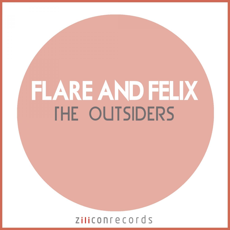 Flare, Felix - The Outsiders ()