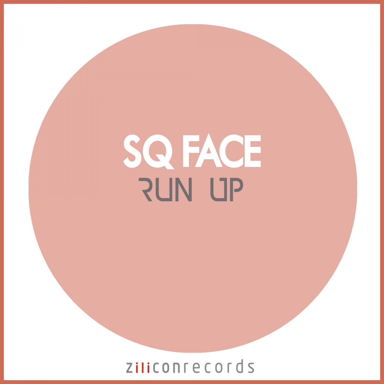 SQ Face - Catch The Attention   (Original Mix)