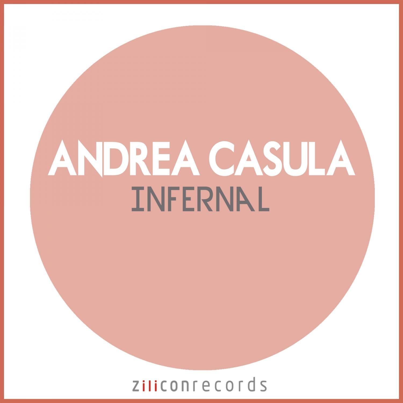 Andrea Casula - Infernal Rhythm  (Original Mix)