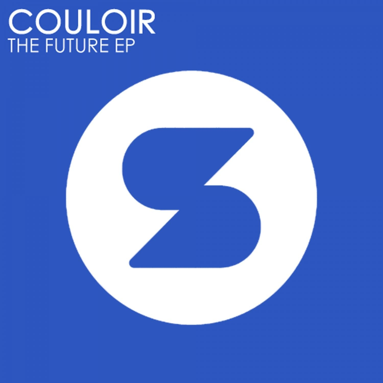 Couloir - The Future (Instrumental Mix)