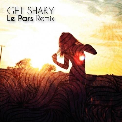 Ian Carey  - Get Shaky (Le Pars Remix)