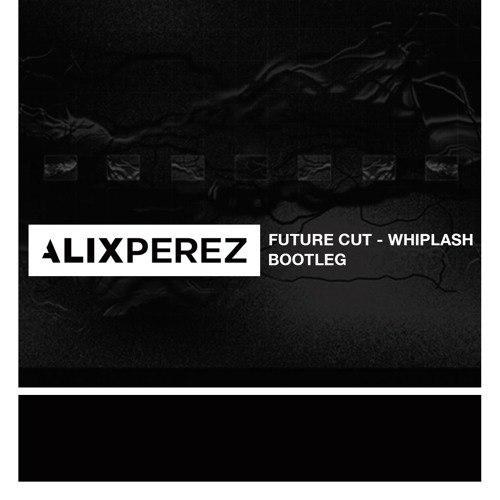 Alix Perez - Whiplash (Original mix)