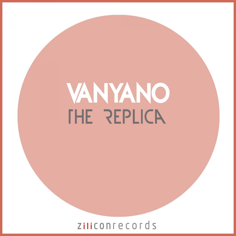 Vayano - Replic Of God  (Original Mix)