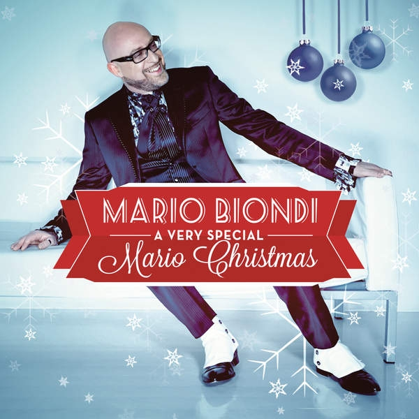 Mario Biondi - Santa Claus Is Coming to Town (Original Mix)