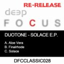 Duotone - Solace (Original Mix)